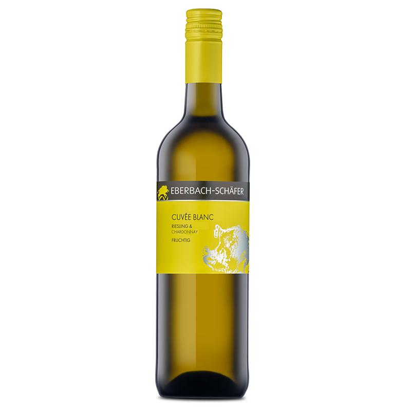 Cuvée Blanc Eberbach-Schäfer