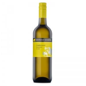 Chardonnay feinherb Eberbach-Schäfer