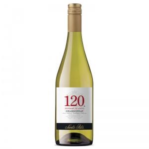 Chardonnay 120 Santa Rita