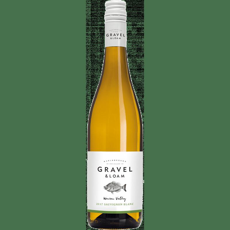 Sauvignon Blanc Gravel & Loam