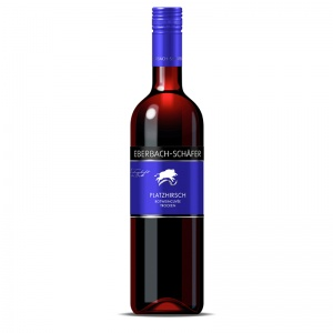 Platzhirsch Rotwein-Cuvée