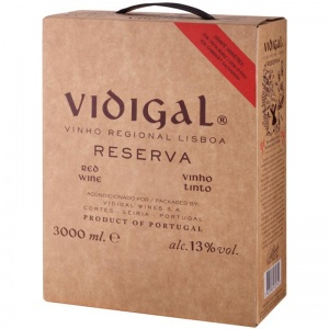 Vidigal Reserva BiB